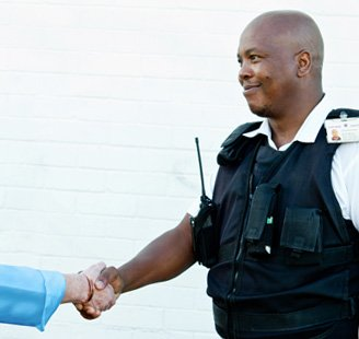 Crime Watch SA - pic hi handshake