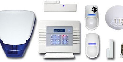 Know Your Alarm System Components
