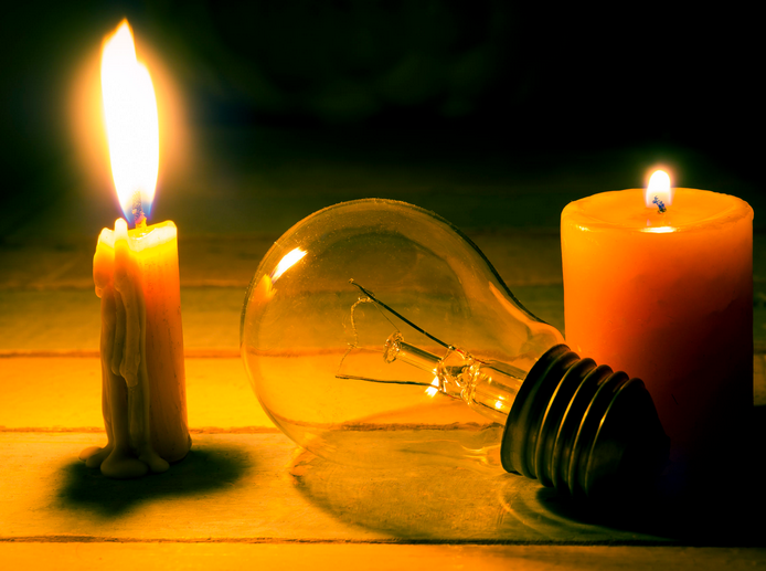 Loadshedding's effect on Battery and Alarm systems