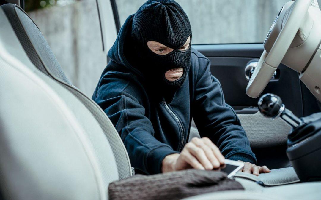 Tygerhof | Theft from Motor Vehicle | Arrest Made