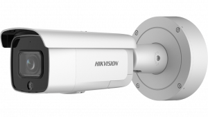Crime Watch SA - Hikvision Accusense Bullet Camera
