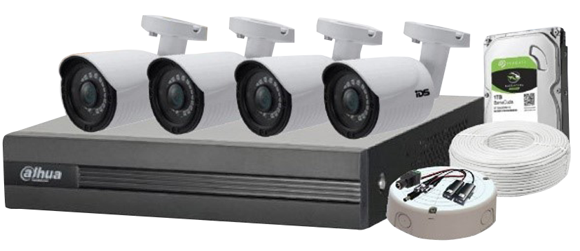 Crime Watch SA - cctv ids