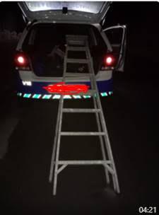 Crime Watch SA - ladder